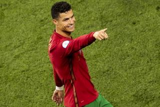 Cristiano Ronaldo marca doblete contra Francia e iguala el récord de máximo goleador de selecciones