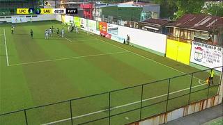 ¿Y el castigo? Jugadores de Costa Rica rompen un protocolo de bioseguridad tras la emoción de anotar un gol
