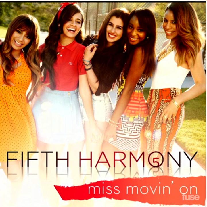 "Fifth Harmony on ""Miss Movin' On,"" Boyfriends & Getting Dumped"