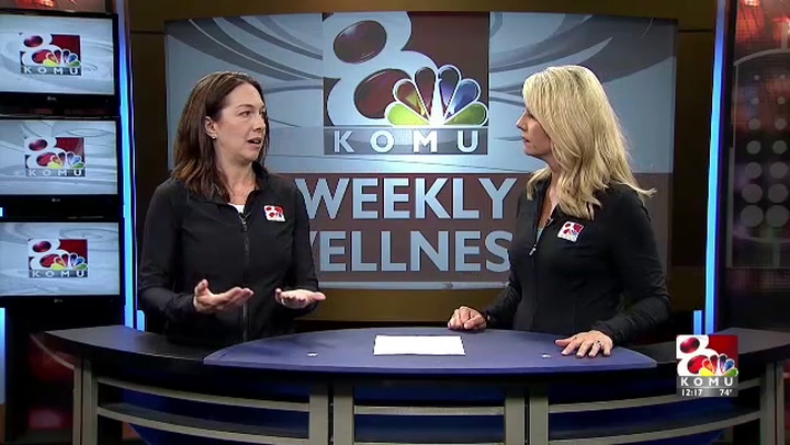 Weekly Wellness: Arthritis Options