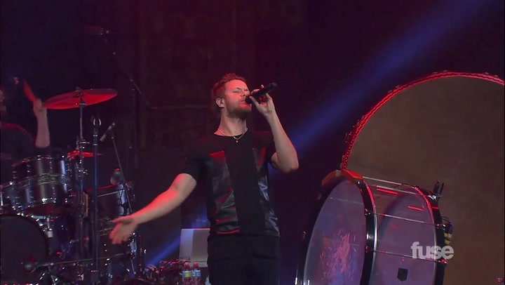 Shows: Top 20 Countdown: Imagine Dragons Intv