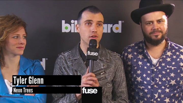 Busta Rhymes, Jay Sean, Neon Trees, Christina Milian, & More Reveal Lyrics They Wish They'd Written