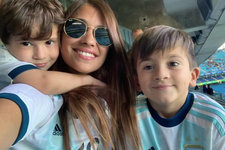 ¡El mejor regalo de cumpleaños para Messi!
