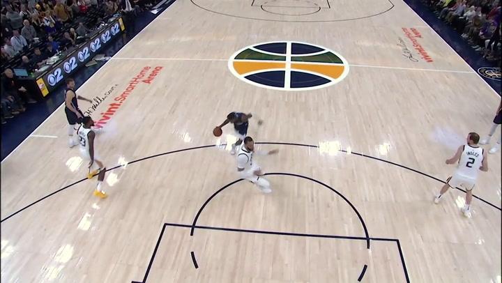Resumen de la jornada de la NBA, el 25 de enero de 2020
