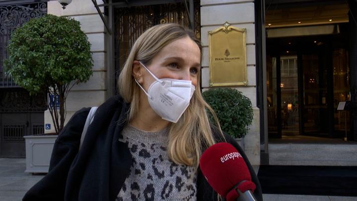 Carola Baleztena nos cuenta todos los secretos de su boda sorpresa con Emiliano Suárez