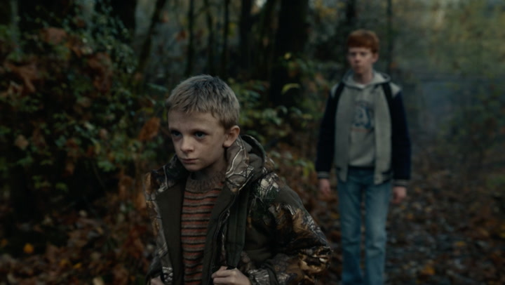 'Antlers' Featurette: Anchored In Myth