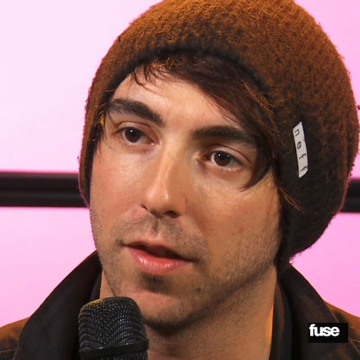All Time Low on Returning to Hopeless Records & Spring Fever Tour
