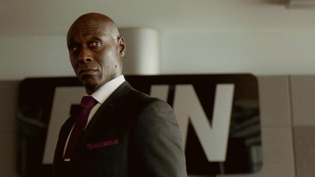 Corporate - 2. sezon 1. bölüm