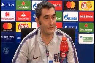 Valverde sobre Dembélé: