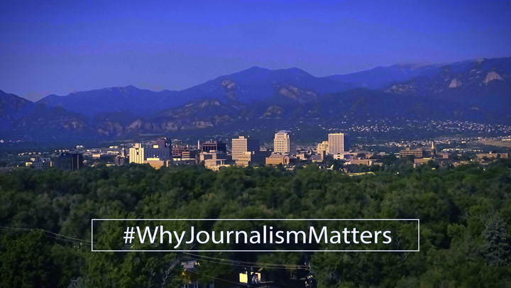 #Whyjournalismmatters