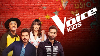 Replay The voice kids - Dimanche 11 Octobre 2020