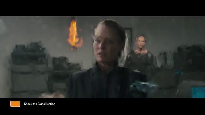 Featurette ('The Women of Blade Runner: Joshi')