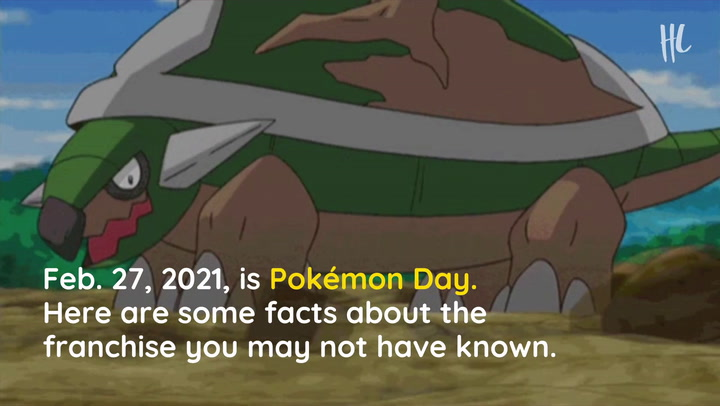 5 Pokémon Facts That May Surprise The Biggest Fans