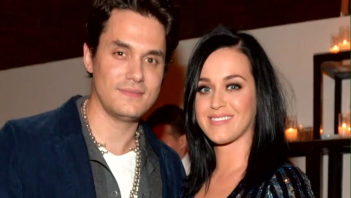 Katy Perry Wants to Write John Mayer Breakup Songs