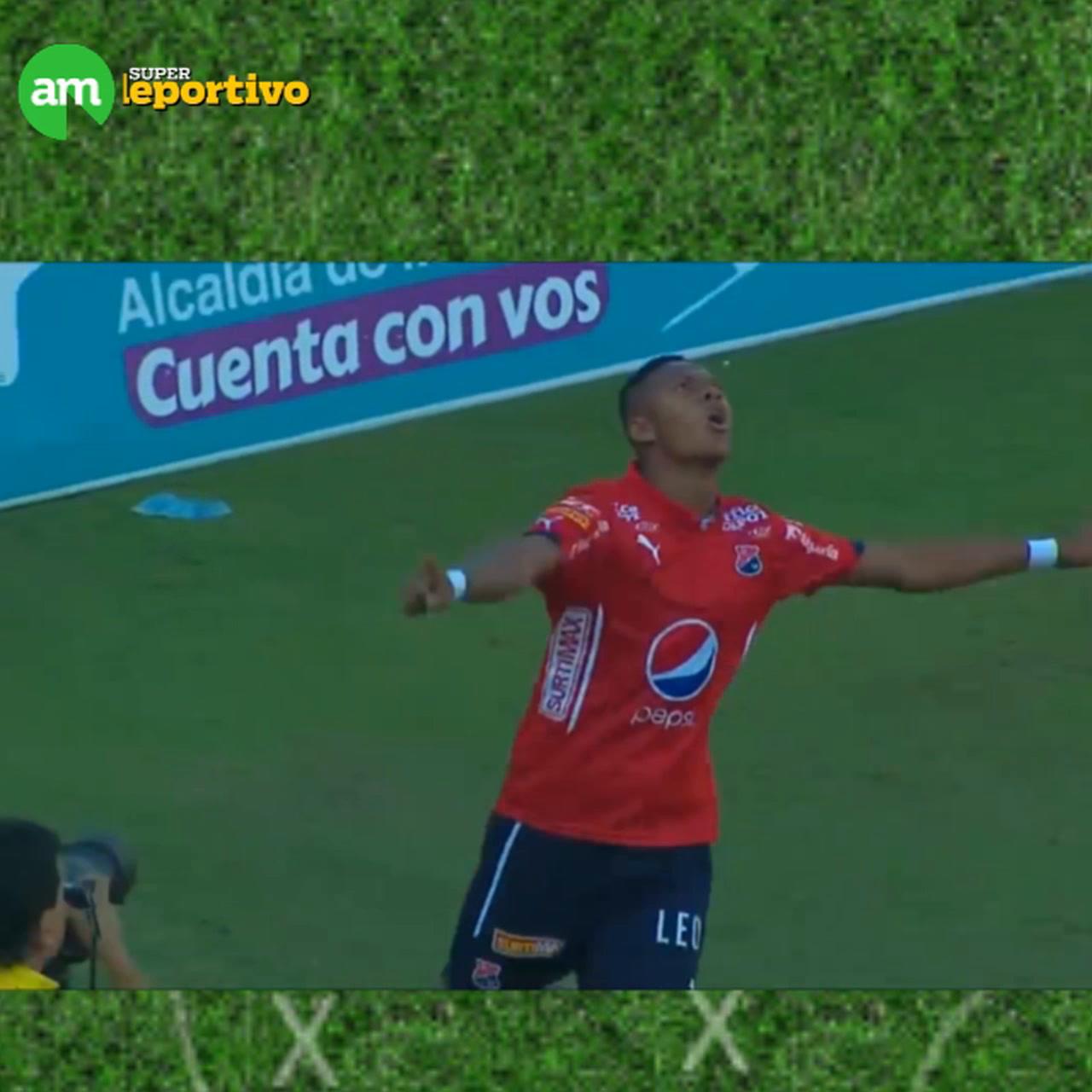 Video: 'Habemus' más refuerzos en Club León