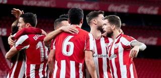 Messi y Barcelona ya conocen su rival para la final de la Copa del Rey: El duro Athletic de Bilbao