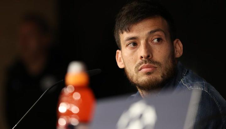 """Silva: """"¿No haber jugado en el Madrid? Mi carrera ha salido a la perfección"""""""