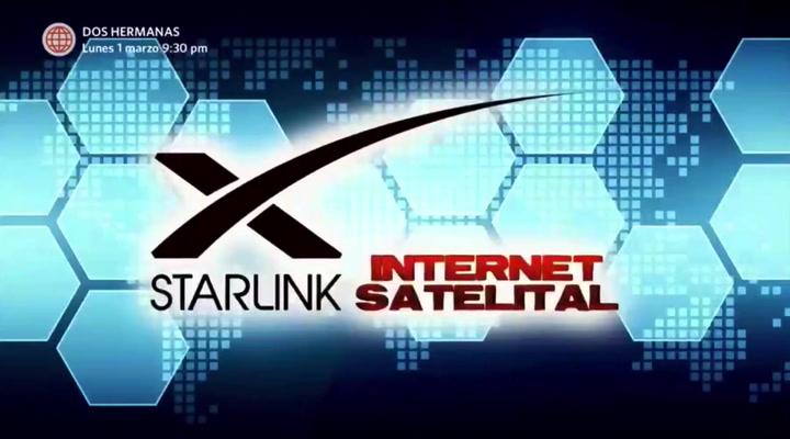 Starlink: El proyecto de internet satelital de Elon Musk que llegará a Perú