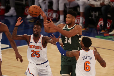 Ian Begley talks about a big win for the Knicks and a big night for Elfrid Payton