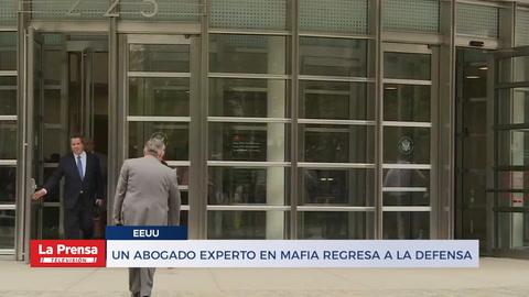 Un abogado experto en mafia regresa a la defensa de ''El Chapo''