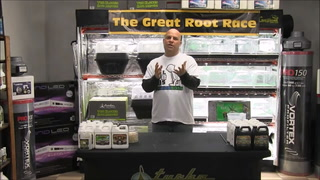 Mixing Marijuana Nutrients- E#4 Hydro Vs. Media - The Truth About How Much To Use With The Grow Boss