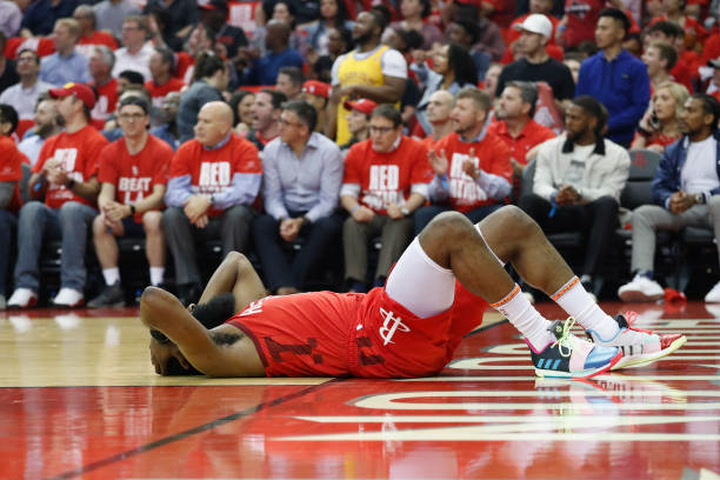 Mike D'Antoni wants to keep Rockets core together