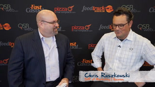 Quiznos VP: 'Big data key to growing brand'