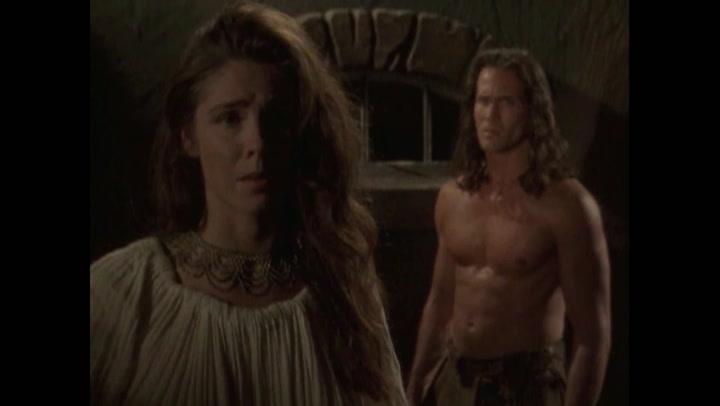 Tarzan and the Leopard Queen