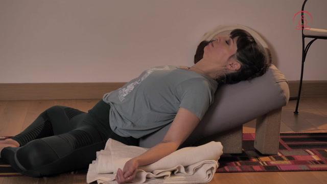 Yoga bei Neumond