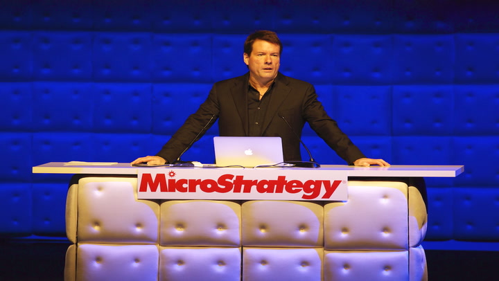 MicroStrategy Begins Hiring for New Bitcoin Initiatives