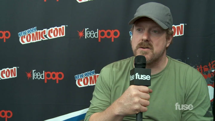 Interviews: Adventure Time' Cast & Crew Discuss Show's Musical Appeal