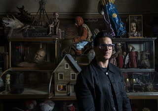 Quarantined! 'The Ghost Adventures' miniseries by Zak Bagans – VIDEO