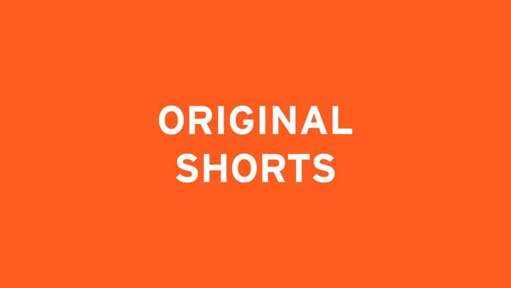 ORIGINAL SHORTS