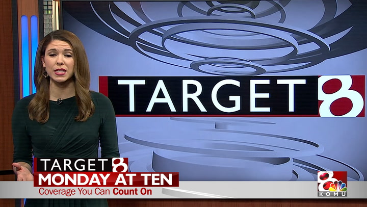 Target 8: City Admits It Misled Public About Water Rates - Monday at Ten