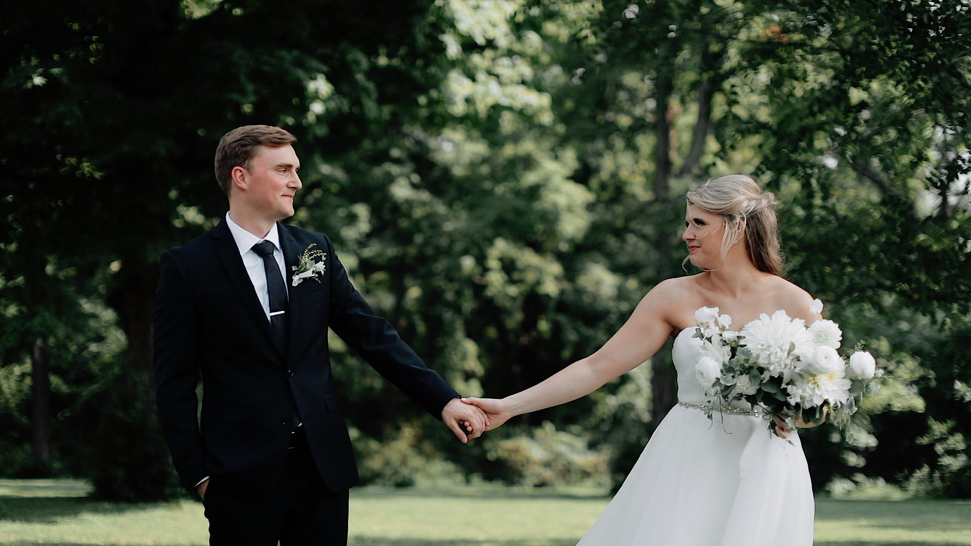 Kennedy + Michael | Frankfort, Kentucky | Berry Hill Mansion