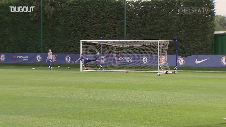 Top Training Goals From Cobham