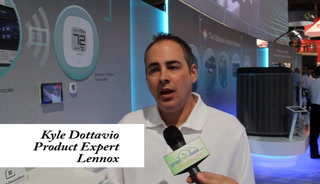IBS: Lennox focuses on home comfort solutions