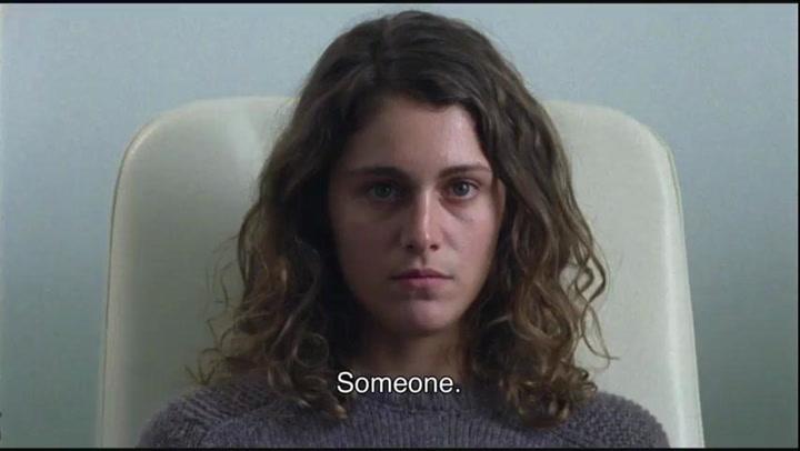 Attenberg - Trailer No. 1
