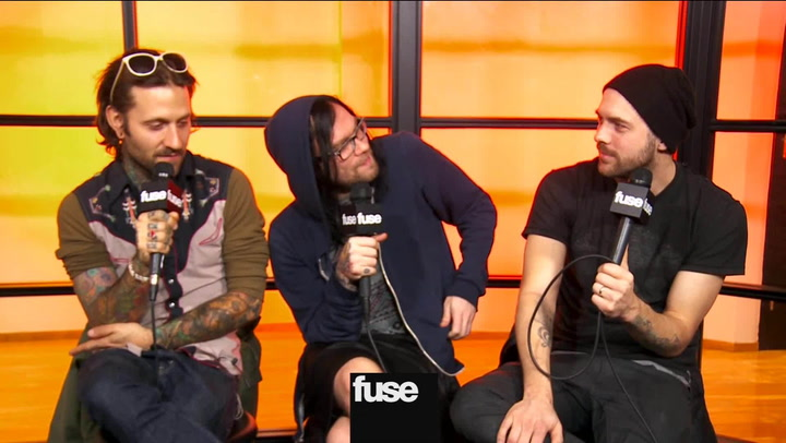 The Top 5 Utah Bands According To The Used