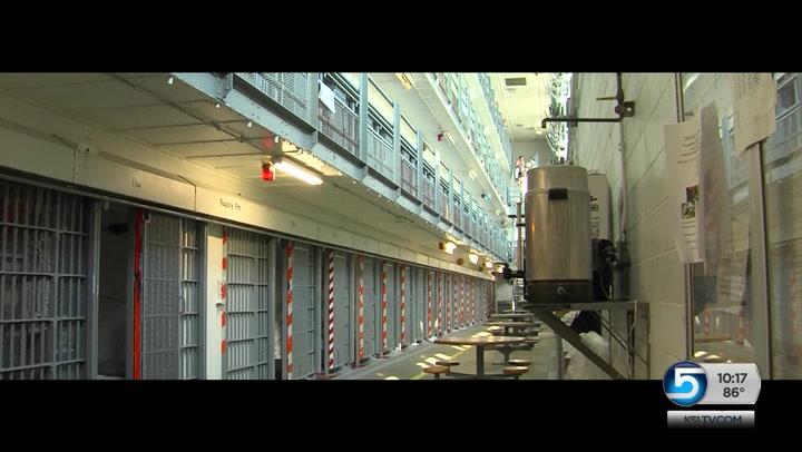 Utah's Inmate Surge: Why Utah's Prison Population Is Rising