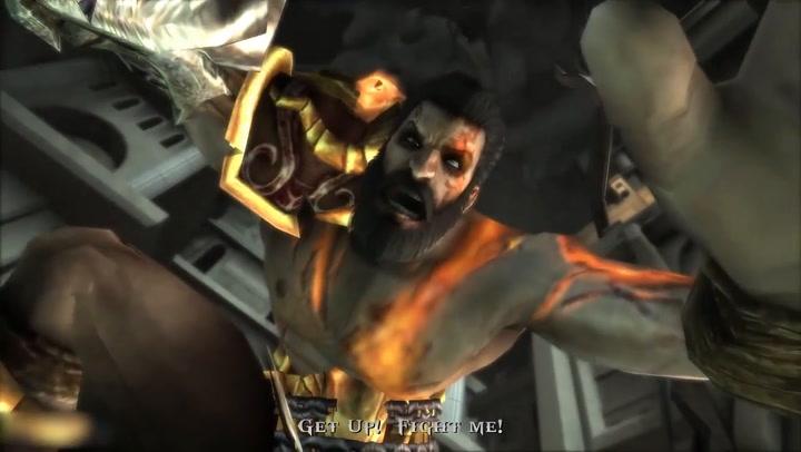 'God of War' Lore: Deimos