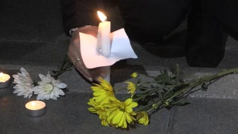 Víctimas de abuso sexual eclesiástico en Chile exigen justicia