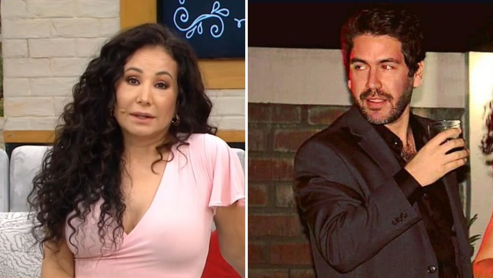 "Janet Barboza revela que su pareja sufre de ""mamitis"""