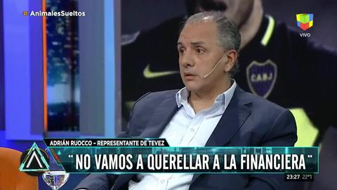 A Lázaro Báez