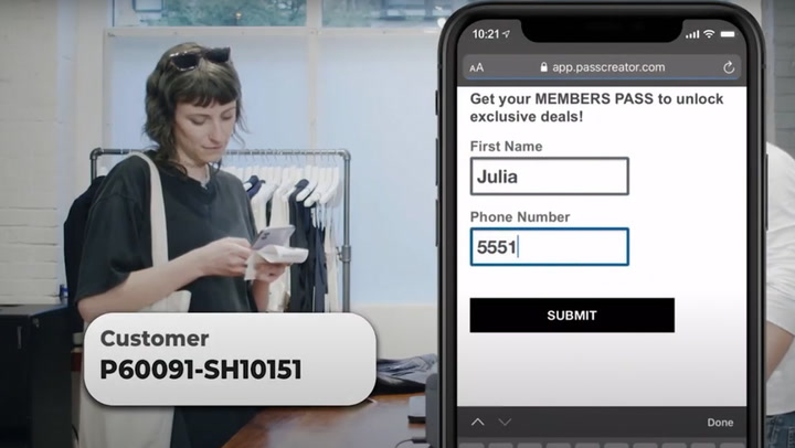 Fobi AI: Providing Retailers with Real-Time Data Connectivity