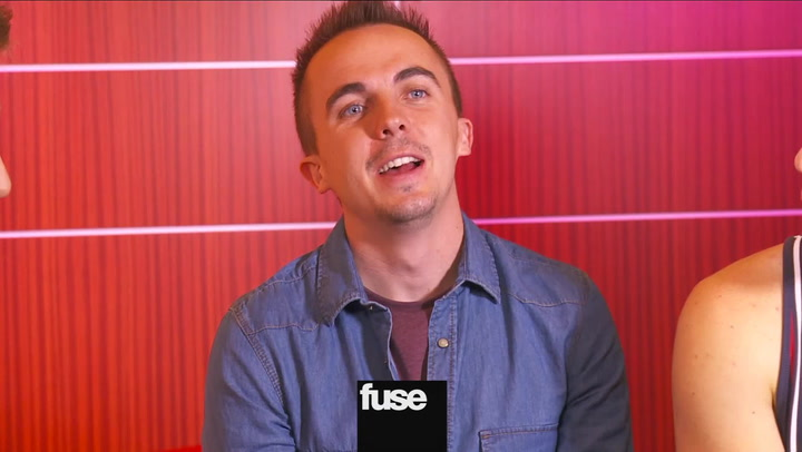 Kingsfoil On Auditioning Frankie Muniz and What Your Mother Taught You