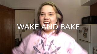 First Video - Wake n Bake