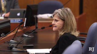 Eva White, CCSD superintendent candidate