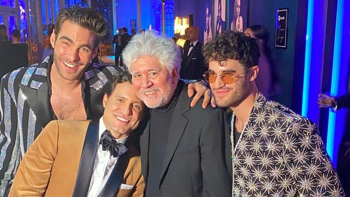 La gran noche de Pedro Almodóvar (a pesar de no llevarse el Oscar)