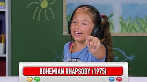 Escuchan Queen por primera vez y así reaccionan estos niños